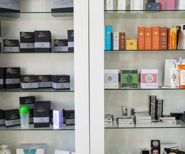 Ambaris, Boutique online de belleza