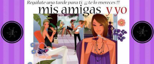 Beauty Party en Cáceres